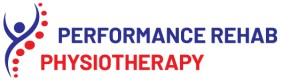Performance Rehab Physiotherapy Logo